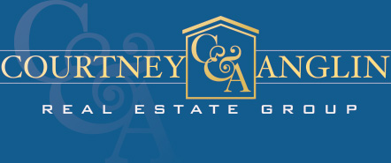 Courtney & Anglin Real Estate Group Logo
